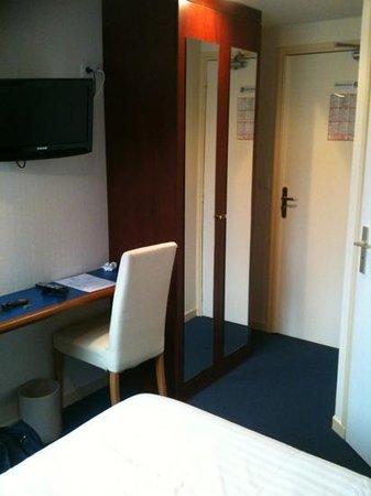 Hotel le Marin: Chambre