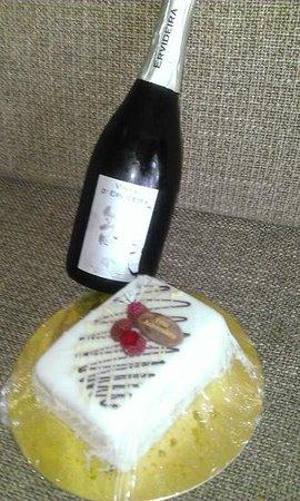 Onyria Marinha Edition Hotel & Thalasso: voor mijn verjaardag