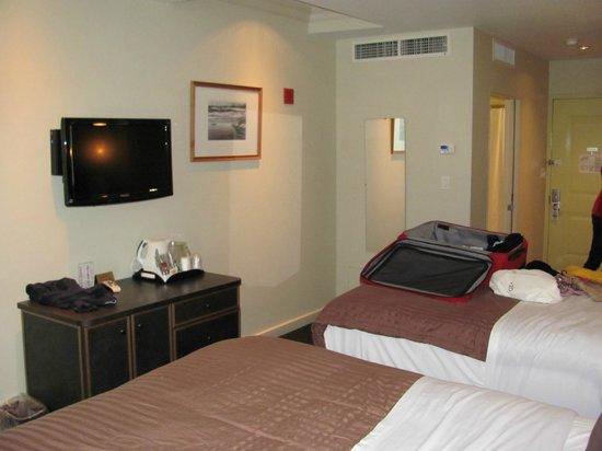 Hotel Mulberry : Deluxe Double Queensize room