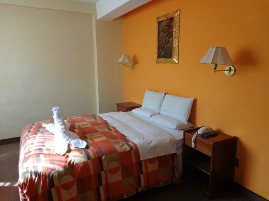 Imperial Cusco Hotel: Suite de casal