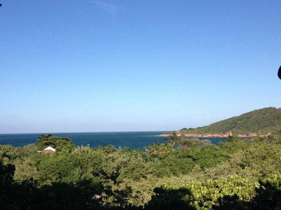 Paya Bay Resort: hypnotic ocean breeze
