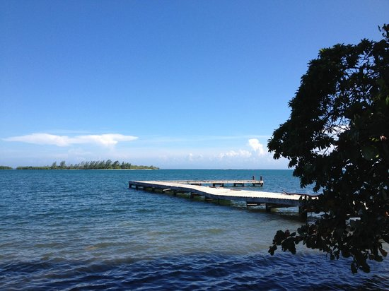Paya Bay Resort: island adventures