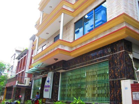 Marino Hotel Uttara: Hotel marino