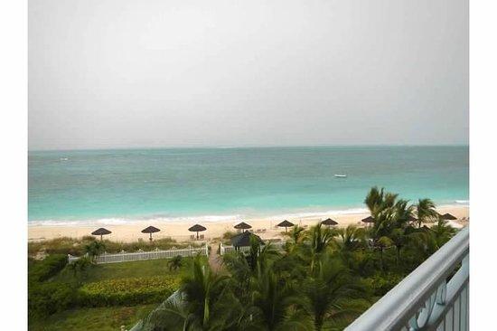 Seven Stars Resort & Spa: view 4th floor