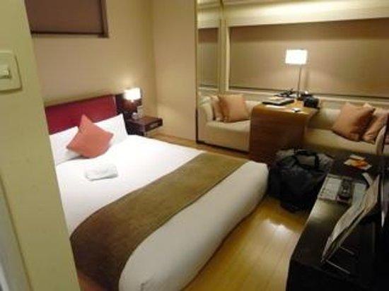Hotel Gracery Ginza: 客室