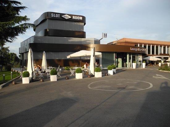 Hotel Villa Mercede Rome
