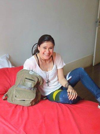 Villa Laurinda : A cama perfeita