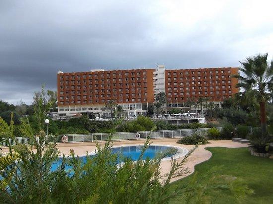 Double bedroom - Picture of HSM Canarios Park, Calas de Majorca - TripAdvisor