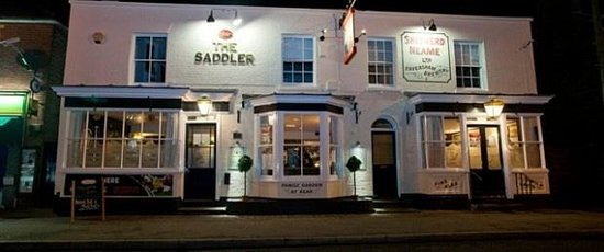 The Saddler