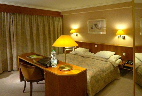 Photo of Hotel du Forum Martigny