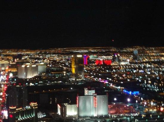stratosphere casino reviews