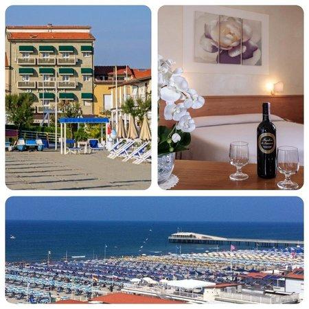 Hotel Biagi: Fronte Mare