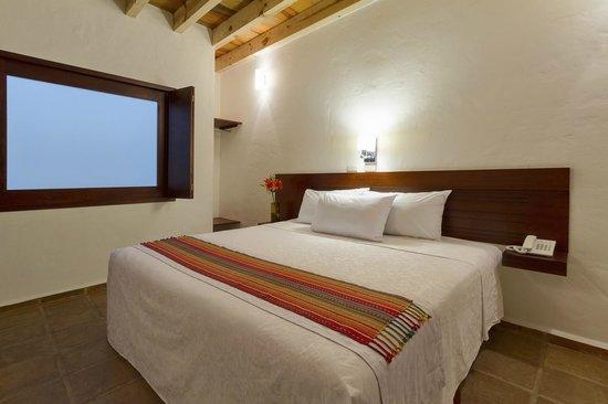 Hotel Casa Real del Cafe: Habitación Sencilla, área ejecutiva