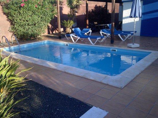 Las Marinas Villas: Cool Pool