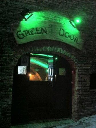 Green Door RistoPub