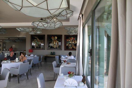 Palais Faraj Suites & Spa: Restaurant