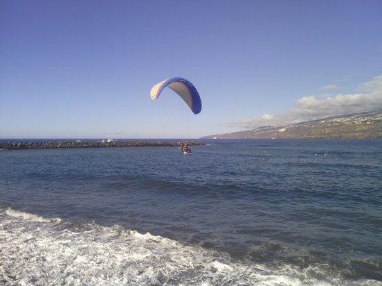 Blue Sea Puerto Resort: Playa Martianez