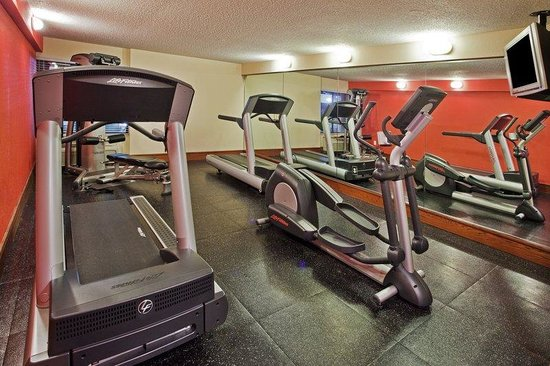Country Inn & Suites By Carlson, Atlanta Northwest at Windy Hill Road: CountryInn&Suites WindyHill FitnessRoom