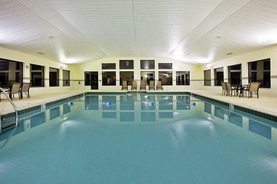 Country Inn & Suites By Carlson, Atlanta Northwest at Windy Hill Road: CountryInn&Suites WindyHill Pool
