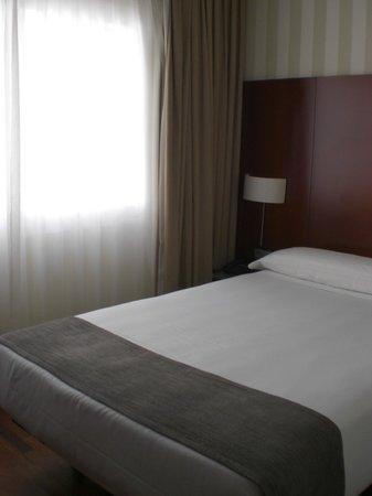 Hotel Zenit Malaga: camera