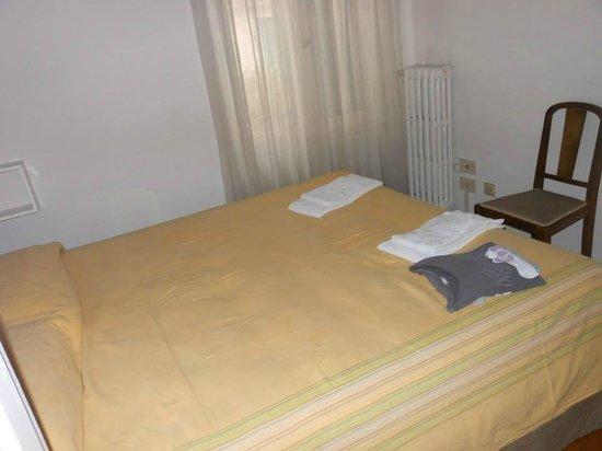 La Finestra sull'Arena: camera da letto 2