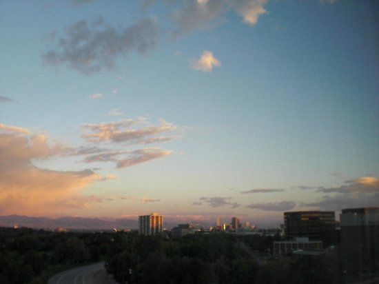 Hilton Garden Inn Denver Cherry Creek照片