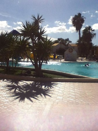 Club Caleta Dorada: large family friendly pool
