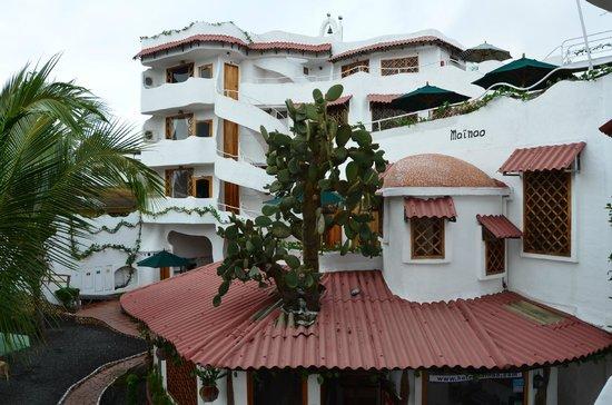 Hotel Mainao : Mainao - Puerto Ayora