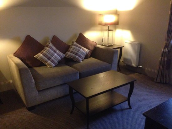 Dumfries arms hotel updated 2018 reviews price for Sofa bed hotel
