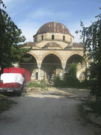 Haydar Kadi Mosque