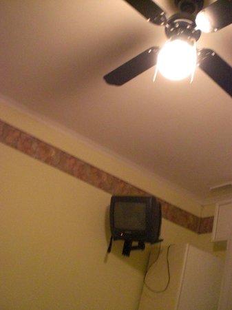 Hotel Solaris: camera