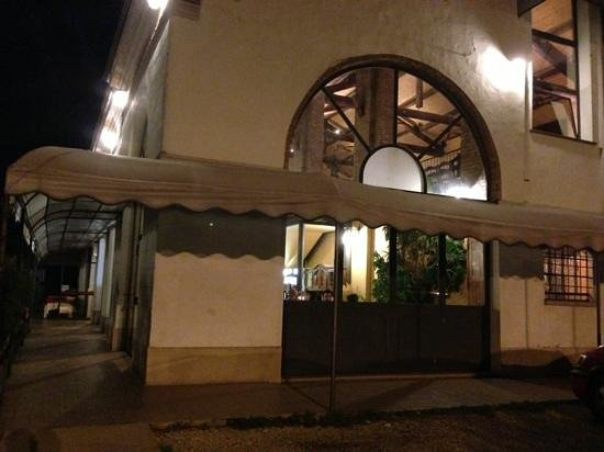 Ristorante ristorante la fattoria in mantova con cucina italiana - La cucina mantova ...