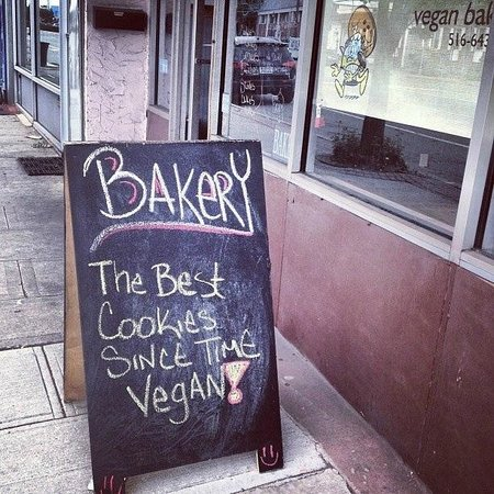 Sweet to Lick Bakery