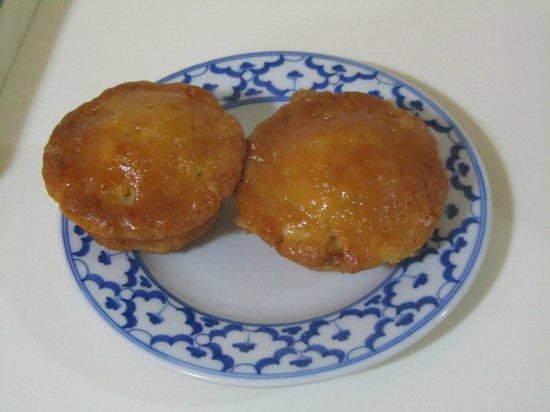 Il Sogno di Alghero : Cakes from Monica