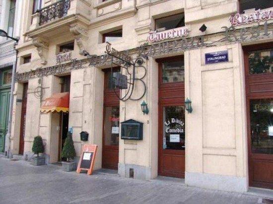 Aristote Hotel