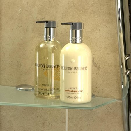 The Morley Hayes Hotel: Molton Brown Toiletries
