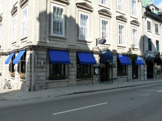 Conti Caffe in Quebec