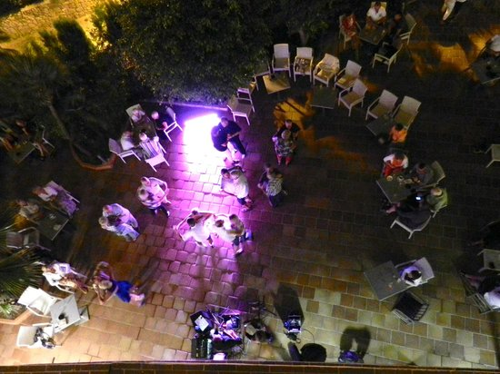 Be Live Adults Only Costa Palma: Entertainment