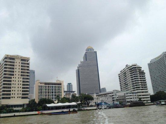 แม่น้ำเจ้าพระยา: Chao Phraya River