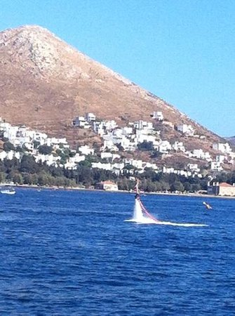 Yasmin Resort Bodrum: water sports