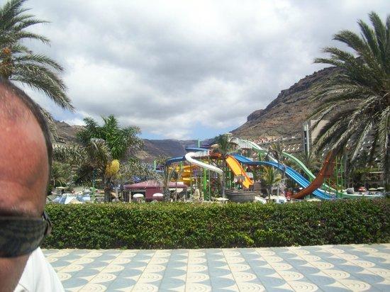 Paradise Lago Taurito: waterpark