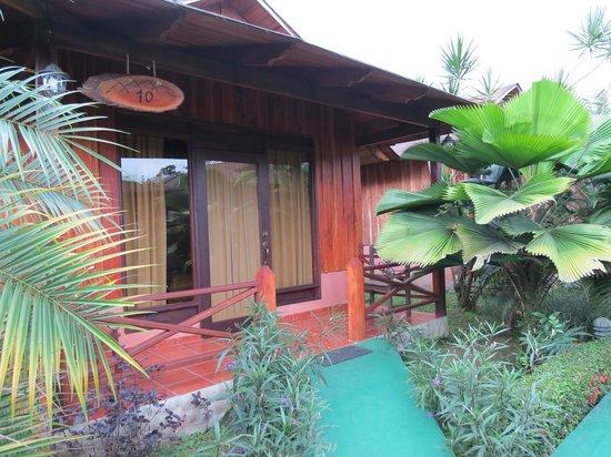 Hotel Arenal Montechiari: Cabaña