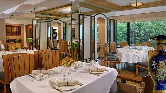 Hotel Marine Plaza: Oriental Blossom