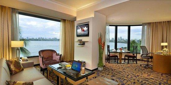 Hotel Marine Plaza: Special Suite