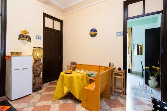 Dolce Dormire Palermo: DISIMPEGNO