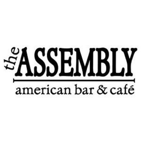 The Assembly American Bar & Cafe: The Assembly