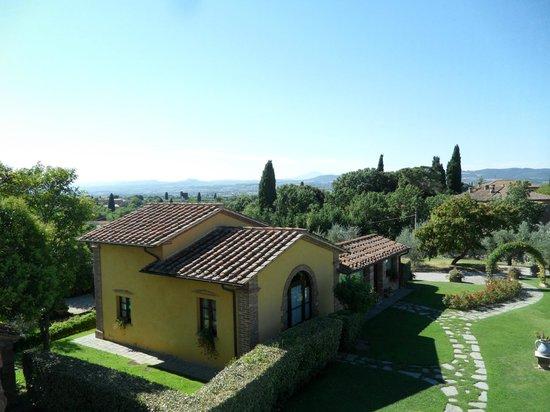 Il Casale Del Marchese: One of several casitas