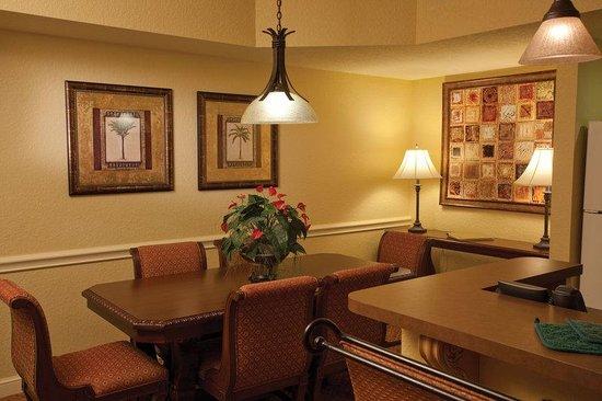 Wyndham Bonnet Creek Resort: Dining Room
