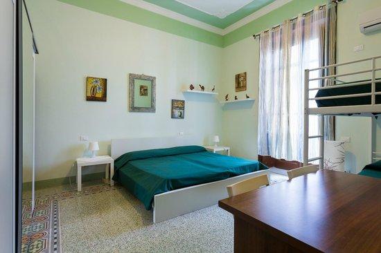 Dolce Dormire Palermo: STANZA 5