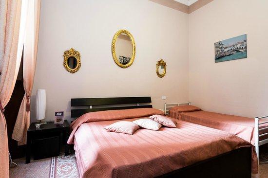 Dolce Dormire Palermo: STANZA 3